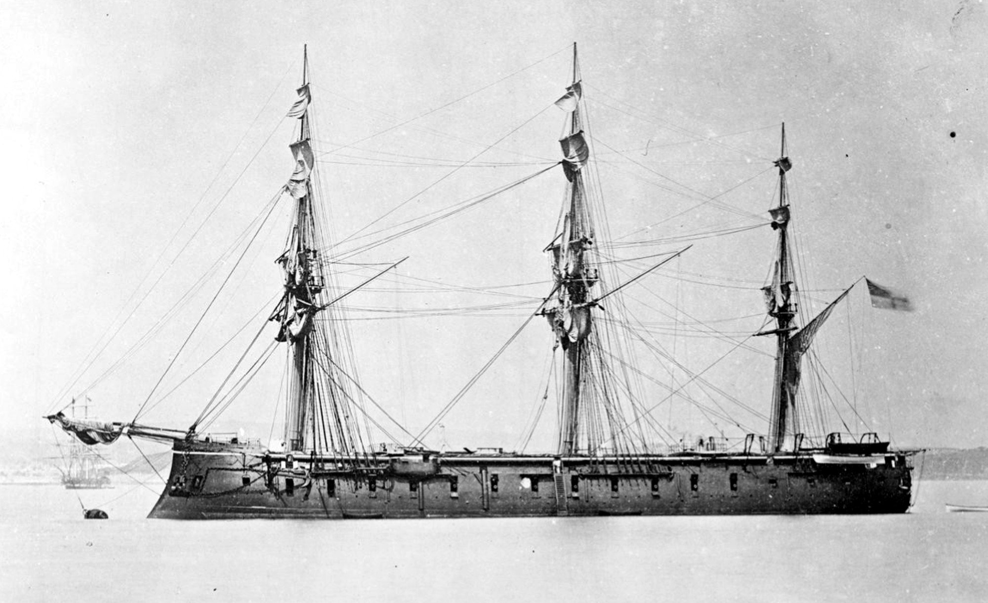HMS Lord Clyde