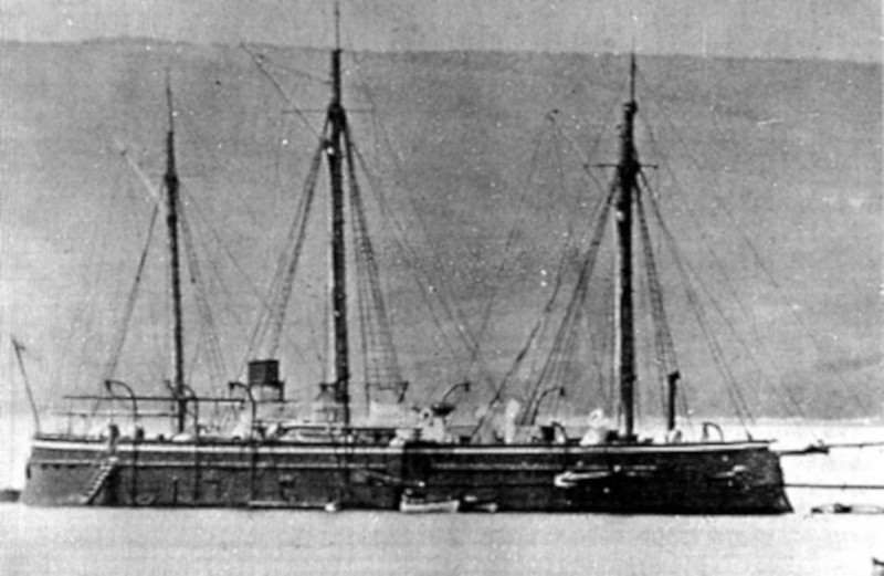 HMS Waterwitch